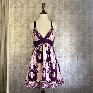 Anthropologie Tracy Reese Floral Dress